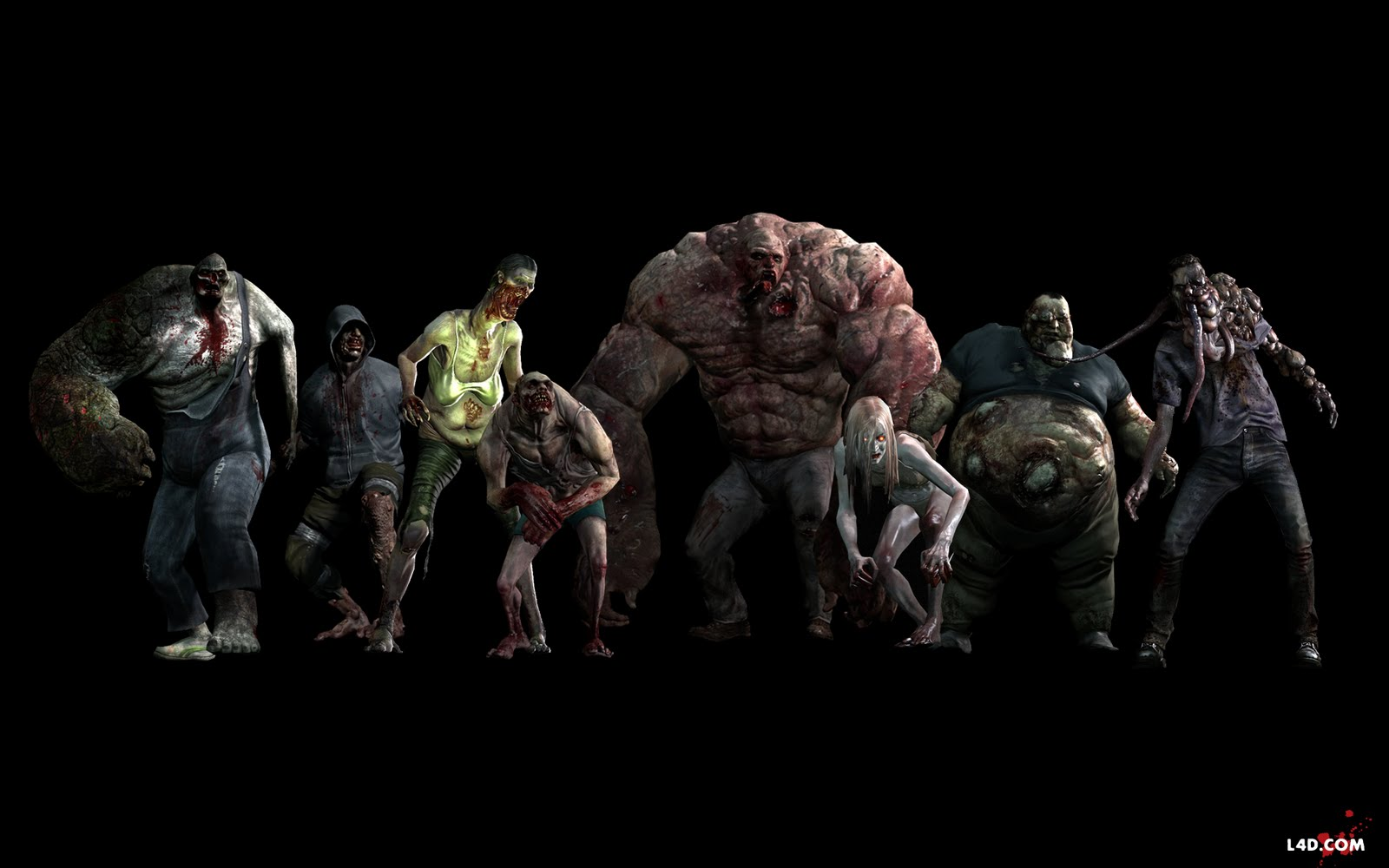 Left 4 Dead 2 Special Infected Guide
